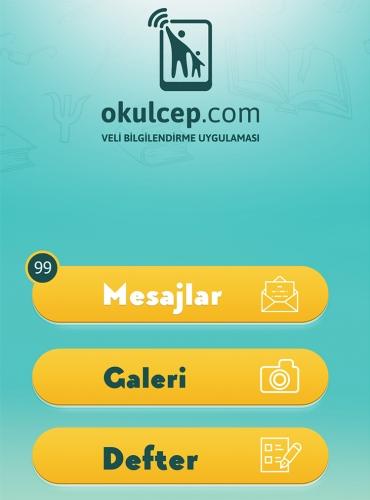 OkulCep Veli Bilgilendirme Öğretmen Aplikasyonu yayınlandı