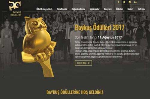 Baykuş Ödülleri 2017