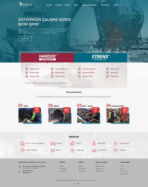 Seyfettin Polat Web Sitesi