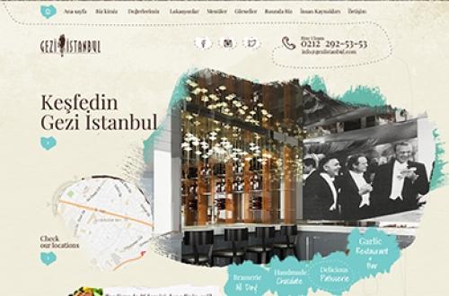 Gezi İstanbul