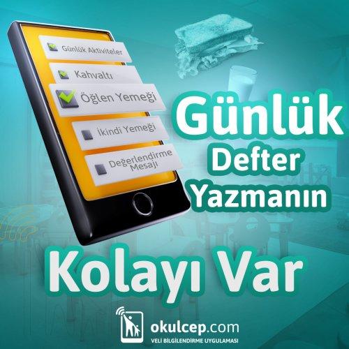 OkulCep