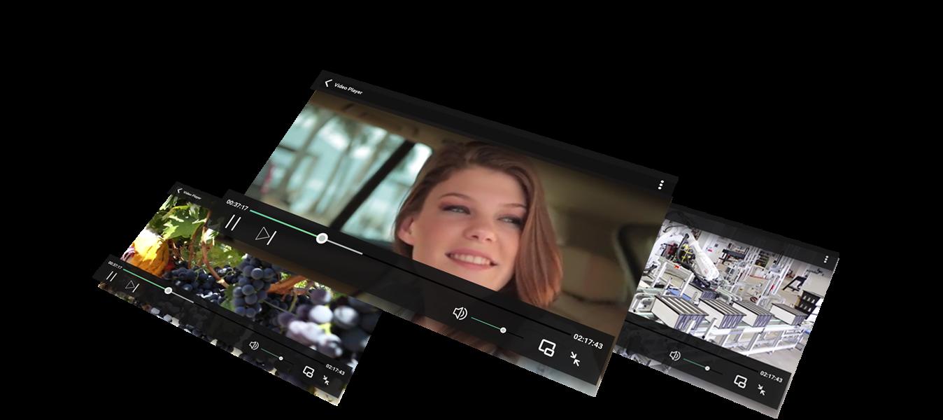 Video & Post Prodüksiyon